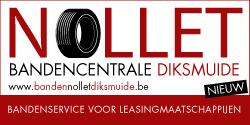 bandencentrale Nollet