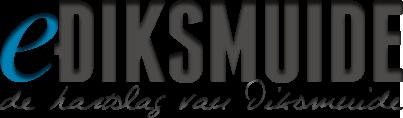 nieuws uit Diksmuide Logo