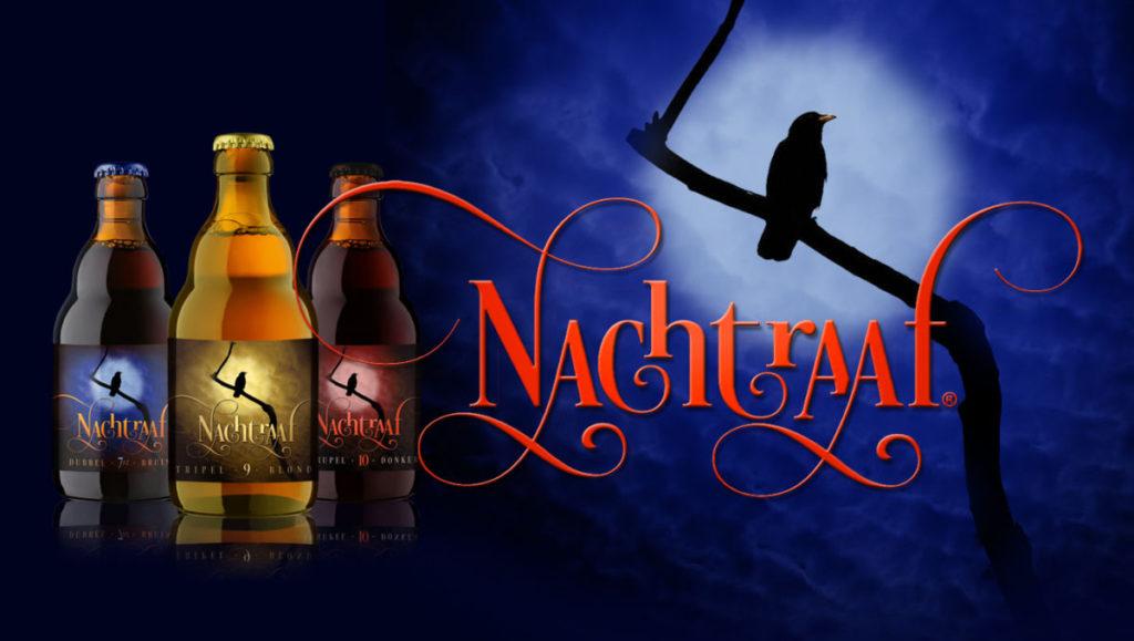 Afbeeldingsresultaat voor nachtraaf bier