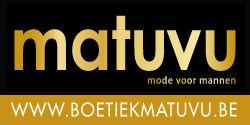 Herenmode Matuvu